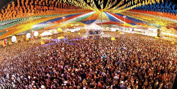 festa junina de caruaru