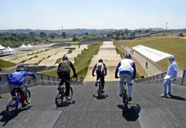 Como-chegar-a-Deodoro-Olimpiadas Como chegar a Deodoro|Guia Olímpico Rio 2016