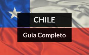 GUI-COMPLETO-CHILE-E-SANTIAGO Guia Chile Completo!