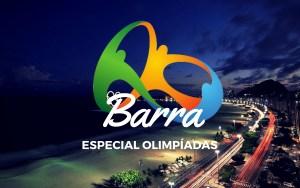 como chegar a barra da tijuca olimpiadas especial rio
