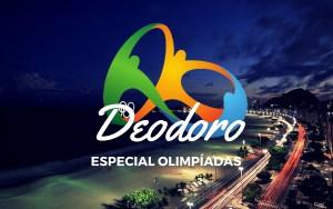 como chegar a deodoro olimpiadas especial rio