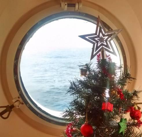 trabalhar navio de cruzeiro - natal