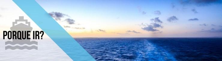trabalhar navio de cruzeiro - porque trabalhar em navio