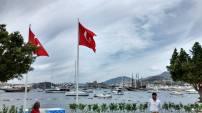 trabalhar navio de cruzeiro - turquia