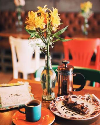 Cafe-do-Viajante-curitiba-Cafeteira-Francesa Conheça o Café do Viajante Curitiba