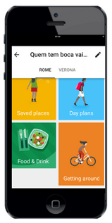 google-trips-teste-passo-5 (Testei!) Google Trips promete ser o app definitivo do viajante, será?