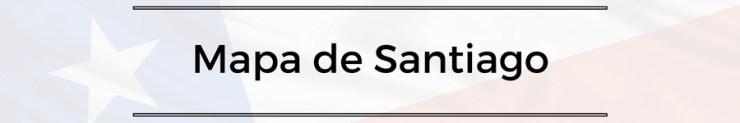 roteiro-santiago-7-a-10-dias-mapa-de-santiago Roteiro Santiago 7 a 10 dias (Completíssimo)
