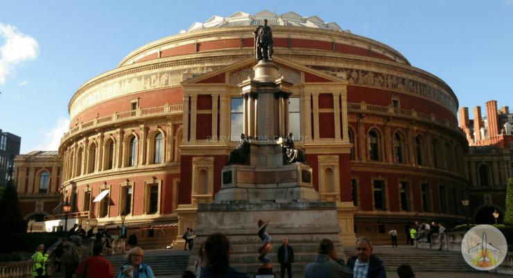 o-que-fazer-em-londres-ate-de-graca-royal-albert-hall O que fazer em Londres até de graça (mais de 80 Dicas!)