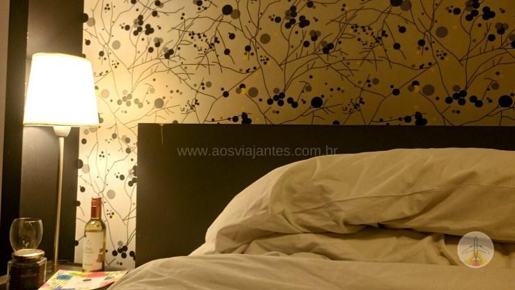 dica-de-hotel-em-buenos-aires-palermo-esplendor-palermo-hollywood-cama Buenos Aires, a Primeira Vez