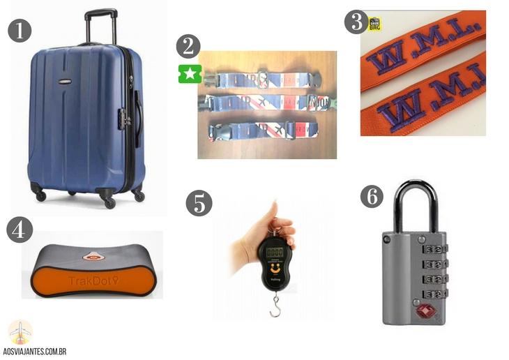 Dicas-de-presentes-para-viajantes-malas-e-acessórios-de-mala-de-viagem +40 Dicas de presentes para viajantes !