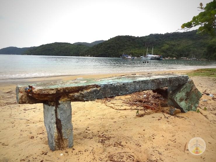 O que fazer na Ilha Grande roteiro restaurantes e dicas L10
