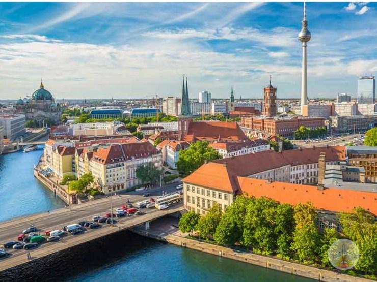 20-Cidades-do-mundo-para-visitar-ao-menos-uma-vez-berlim 20 Cidades do mundo para visitar ao menos uma vez na vida
