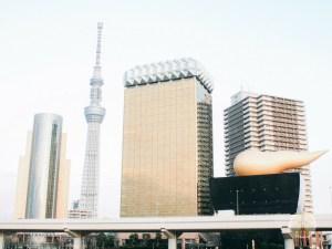 20 Cidades do mundo para visitar ao menos uma vez - toquio