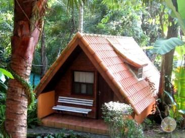 Como chegar a Ilha Grande e onde se hospedar - hi holandes hostel