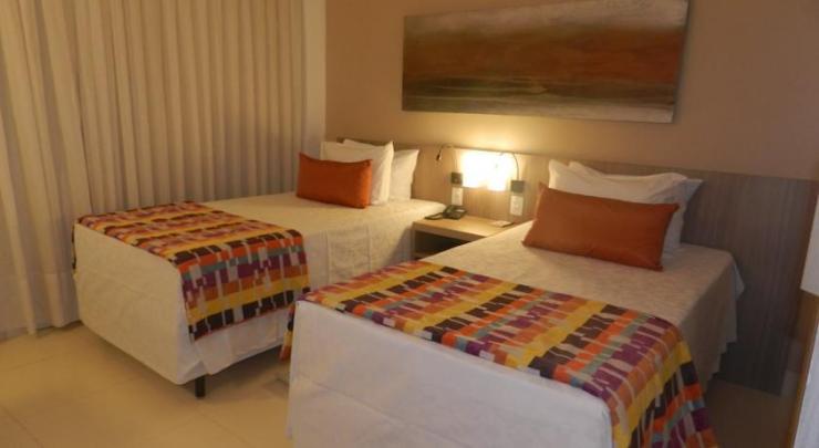 onde se hospedar em belo horizonte quality pampulha hotel quarto