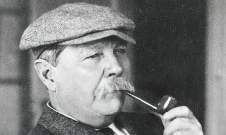 Cenários-e-Museu-de-Sherlock-Holmes-em-Londres-Arthur-Conan-Doyle Cenários e Museu de Sherlock Holmes em Londres
