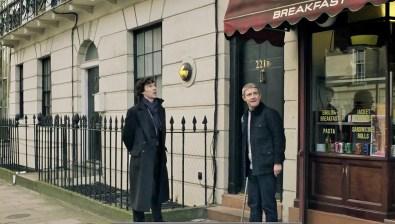 Cenários-e-Museu-de-Sherlock-Holmes-em-Londres-Speedys-cafe-bar Cenários e Museu de Sherlock Holmes em Londres