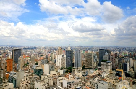 conheça-são-paulo-em-4-dias-vista-são-paulo-1 Conheça São Paulo em 4 dias ou mais (o MELHOR roteiro)