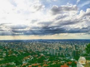 roteiro em Belo Horizonte 4 dias incriveis mirante do mangabeiras