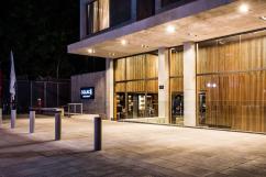 onde-ficar-em-santiago-do-chile-melhores-hotéis-solance-fachada Onde ficar em Santiago do Chile melhores hotéis !