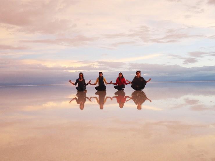 15 melhores lugares para viajar esse ano 2018 bolivia
