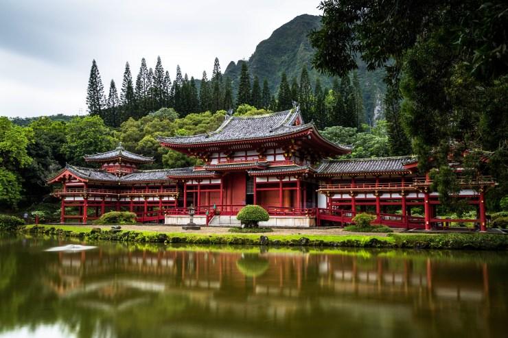 15 melhores lugares para viajar esse ano 2018 china