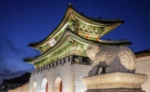 15 melhores lugares para viajar esse ano 2018 coreia do sul seoul