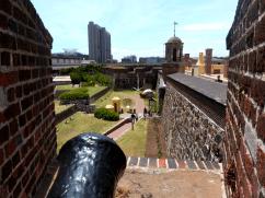 Roteiro Cidade do Cabo 4 a 7 dias castle of a good hope 2