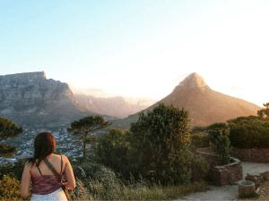 Roteiro Cidade do Cabo 4 a 7 dias