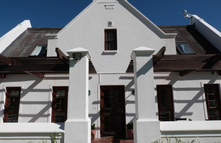 melhores locais para se hospedar na cidade do cabo zorgvliet