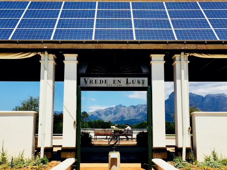 Rota-dos-vinhos-em-Cape-Town-vrede-en-lust Rota dos vinhos em Cape Town Stellenbosch e Franschhoek