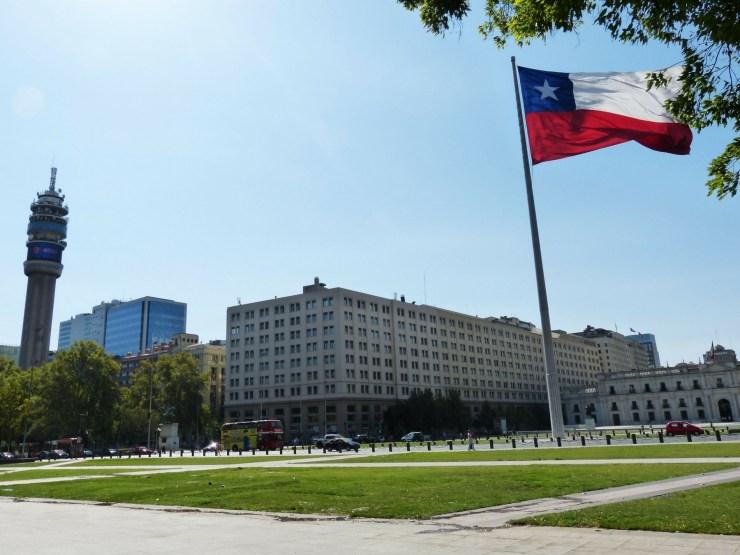 Quanto custa uma viagem a Santiago no Chile com valores - passeios