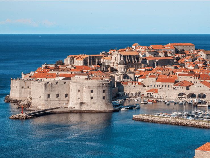15-melhores-lugares-para-viajar-esse-ano-2019-croácia 15 melhores lugares para viajar (melhor custo)