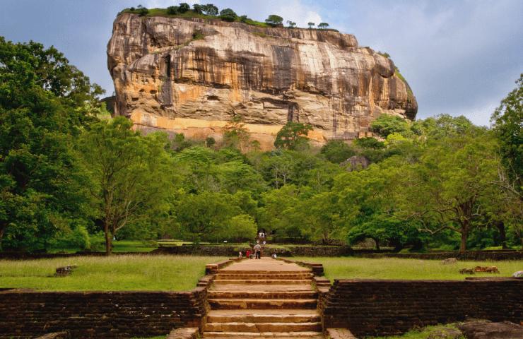 15 melhores lugares para viajar esse ano 2019 sri lanka