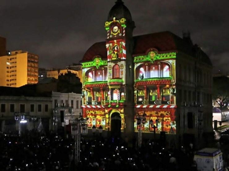 Natal-em-Curitiba-programação-paço-2 Tudo sobre o Natal em Curitiba e programação (Guia)