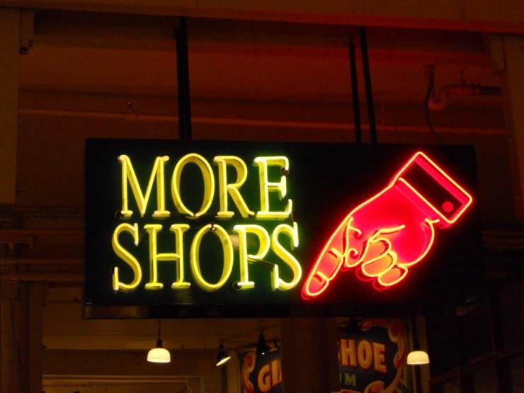 Compras-nos-EUA O que comprar nos EUA ? 7 dicas pra sua lista!