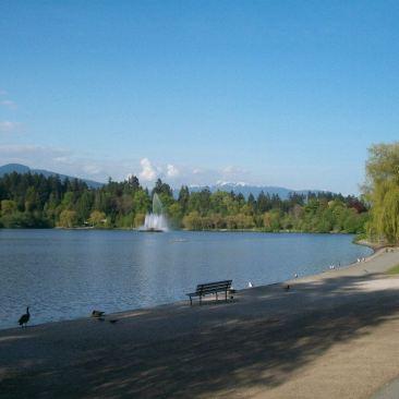 dicas-canada-vancouver-parque1 Fazer intercâmbio no Canadá, Vale a pena?