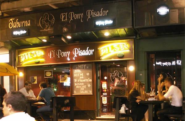 montevideu-onde-comer-a-noite-bar Montevidéu, onde comer?