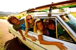 viagem-com-os-amigos Destino da viagem, como escolher? 3 dicas simples!