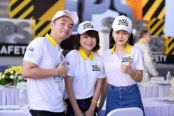 Áo thun sự kiện Safe Steps của Liên Hợp Quốc tại Việt Nam - hinh-that-100 - Ao thun Safe steps Road Safety 11