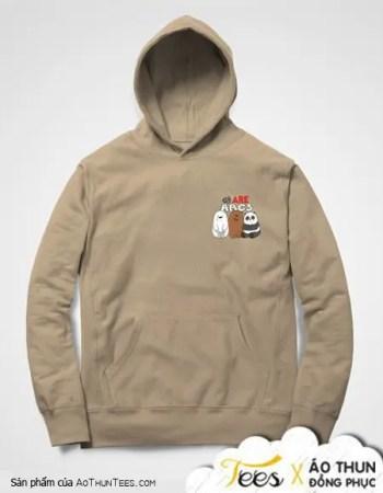 Áo hoodie của bạn lớp c3 trường Mê Linh - ao-hoodie