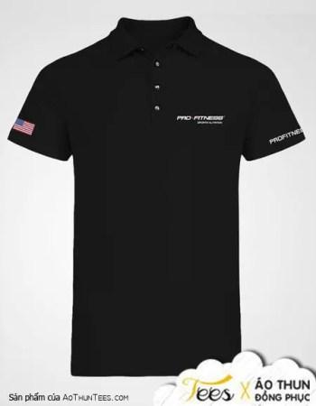 Áo thun đồng phục Profitness - ao-polo-ca-sau - Profitness 2