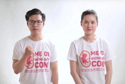 "Chiến dịch ""Mẹ ơi! Đừng giết con!"" của HTBC Foundation - hinh-that-100 - me oi dung giet con11"