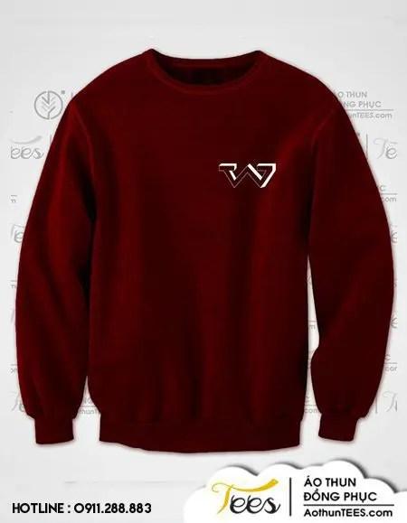 Áo sweater lớp A7 - trường Lương Thế Vinh - ao-sweater - 030. A7 Luong The Vinh1