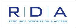 RDA logo