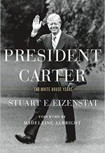 Stuart Eizenstat, Jimmy Carter The White House Years