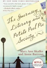 Mary Ann Shaffer and Annie Barrows, The Guernsey Literary and Potato Peel Pie Society.