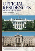 Abby Clouse-Radigan, Official Residences Around the World.