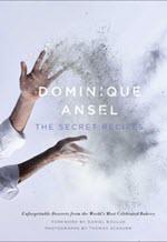 Dominique Angel, The Secret Recipes