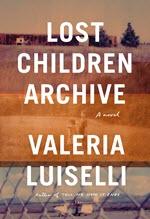 Valeria Luiselli, Lost Children Archive